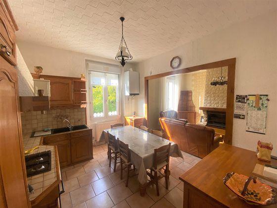 Vente appartement 3 pièces 66,42 m2
