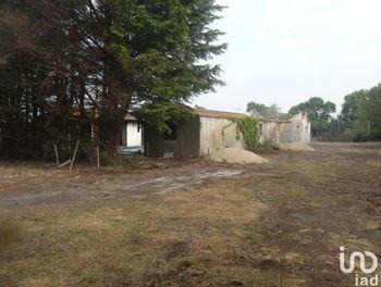 maison à Saint-Urbain (85)