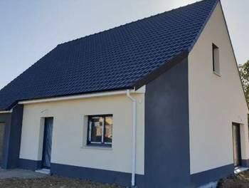 Maison 383 m2