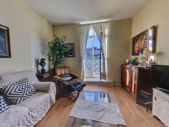 Vente appartement 4 pièces 78,33 m2