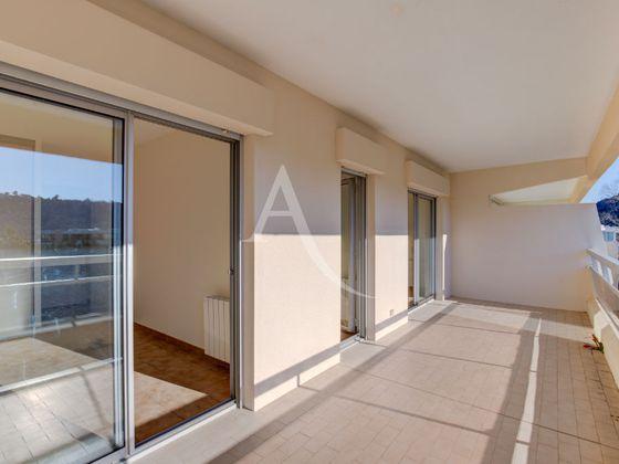 Vente appartement 2 pièces 46,15 m2