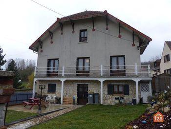 maison à Vailly-sur-Aisne (02)