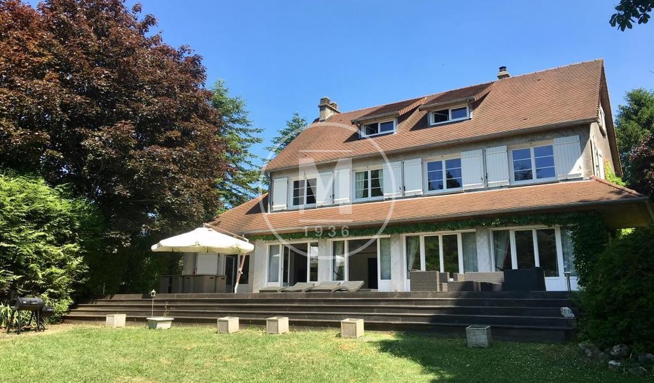 Maison avec terrasse Fère-en-Tardenois