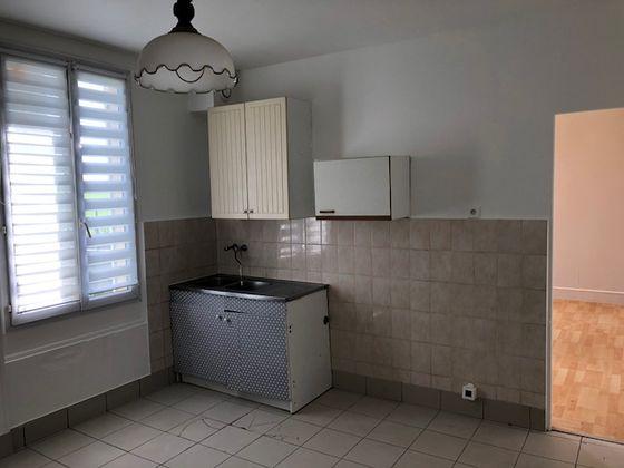 Location maison 3 pièces 57,57 m2