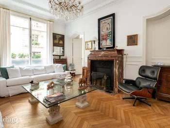 Appartement 5 pièces 154,28 m2