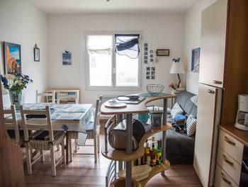Appartement 2 pièces 37,98 m2