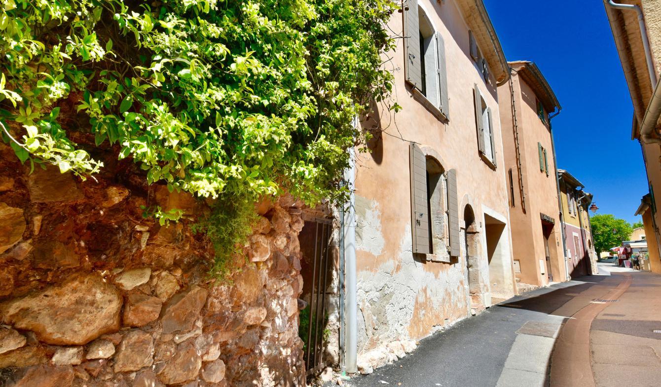 Villa avec terrasse Roussillon