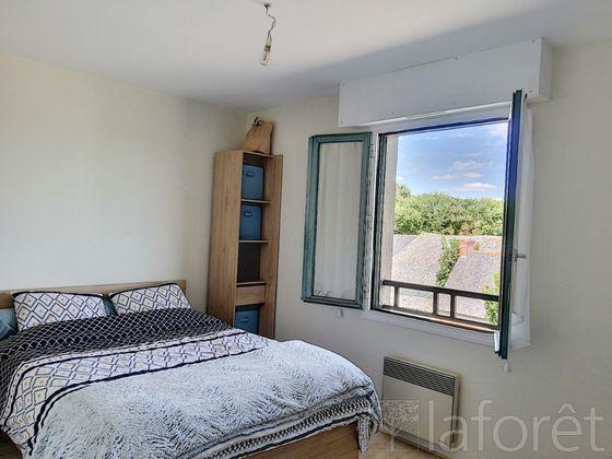 Vente appartement 2 pièces 46,66 m2