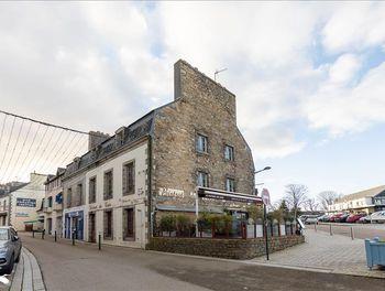 locaux professionels à Fouesnant (29)