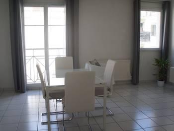 Appartement 2 pièces 44,42 m2