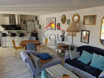 Maison 4 pièces 82,28 m2