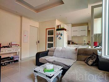 appartement à Cap-d'Ail (06)