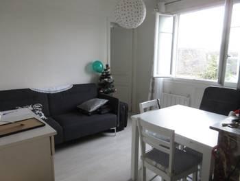 Appartement 2 pièces 33,57 m2