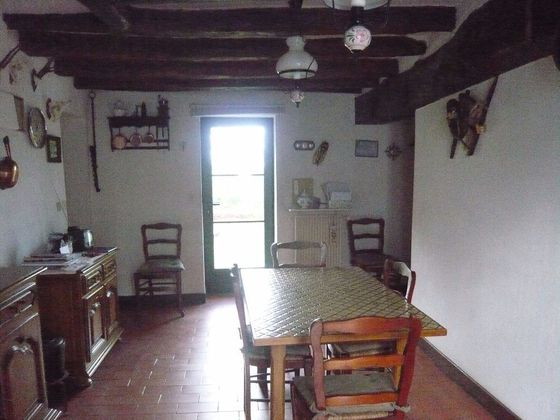 Vente maison 9 pièces 244 m2