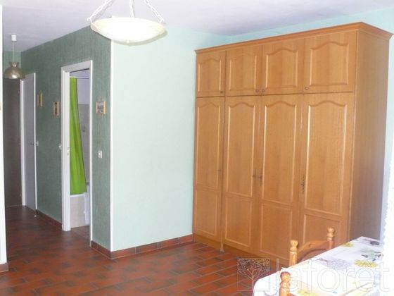 Vente studio 30,5 m2