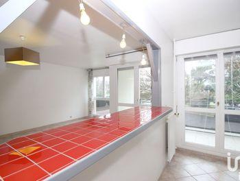 appartement à Bois-d'Arcy (78)