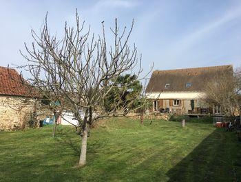 maison à Saint-Sauveur-sur-Ecole (77)