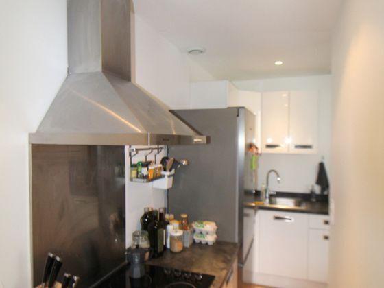 Vente appartement 2 pièces 42,1 m2