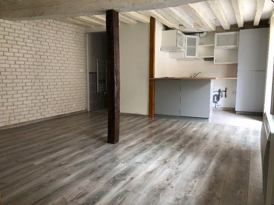 Location appartement 2 pièces 35,57 m2