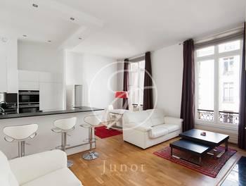 Appartement 2 pièces 71,4 m2