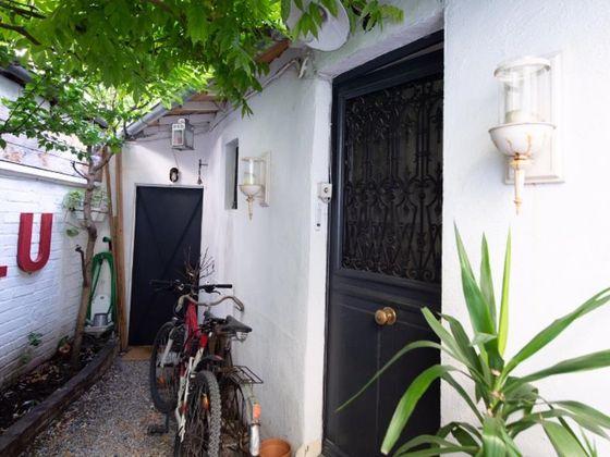 Vente loft 2 pièces 40 m2