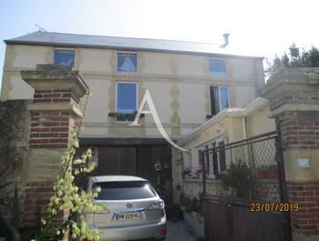 Maison 6 pièces 152,43 m2
