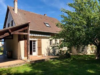 Maison 6 pièces 139,7 m2