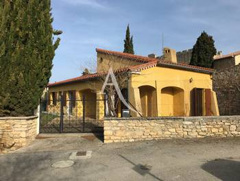 Villa 3 pièces 95 m2