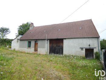 maison à Saint-Sébastien (23)
