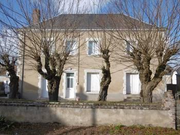 Maison 8 pièces 166 m2