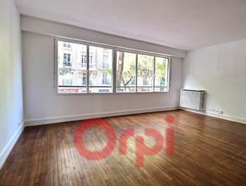 Appartement 2 pièces 54,74 m2