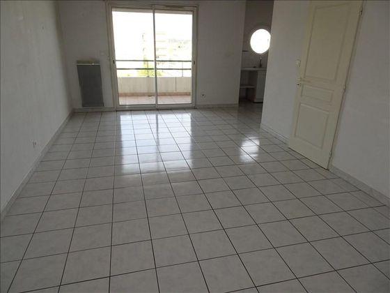 Vente appartement 3 pièces 59,92 m2