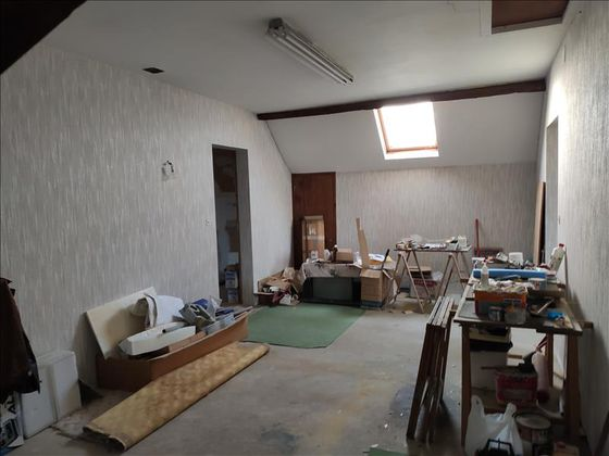 Vente maison 8 pièces 248 m2