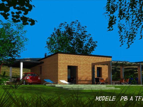 Vente maison 4 pièces 44,28 m2