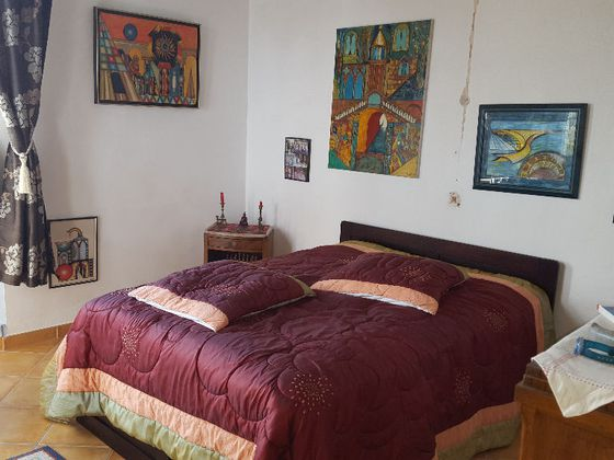 Vente appartement 4 pièces 113 m2