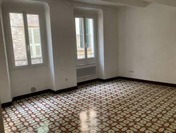 Appartement 2 pièces 45,1 m2