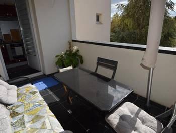 Appartement 3 pièces 74,67 m2