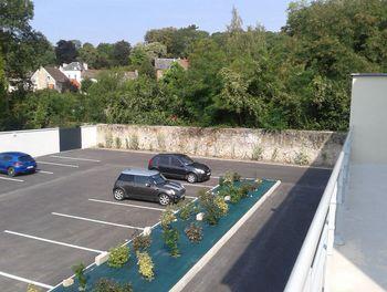 parking à La Ferté-sous-Jouarre (77)
