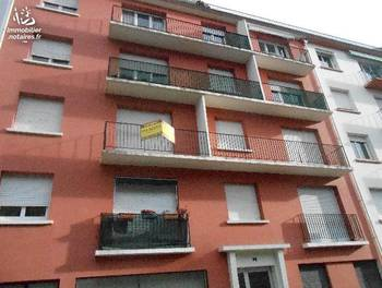 Appartement 4 pièces 70,54 m2