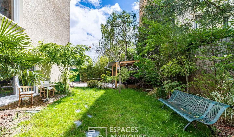 House Les Pavillons-sous-Bois