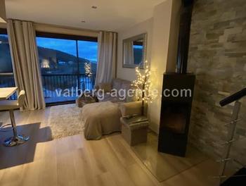 appartement à Valberg (06)