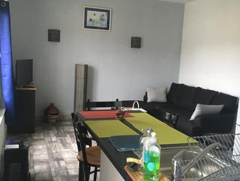 Appartement 2 pièces 31,7 m2
