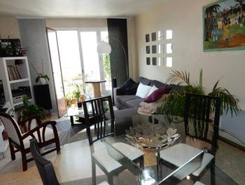 Appartement 2 pièces 64,54 m2