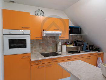 appartement à Ravenel (60)