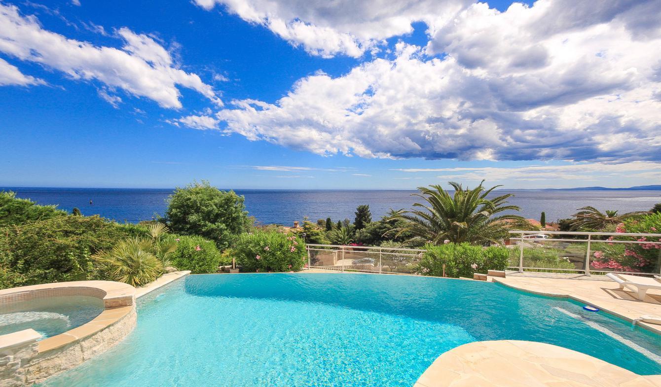 Maison avec piscine Saint-raphael