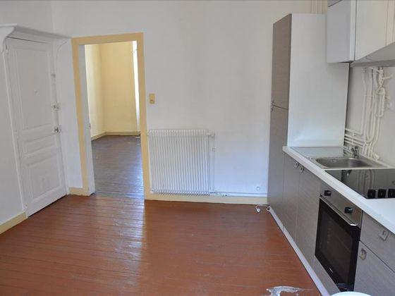 Vente appartement 3 pièces 76 m2