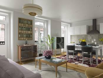 Appartement 163 m2