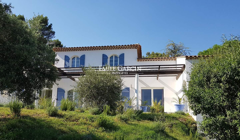 Maison Saint-Zacharie