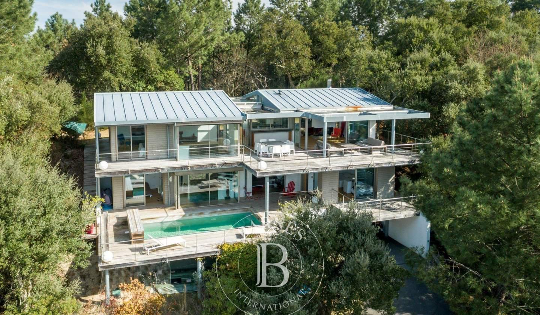 Maison avec piscine Seignosse