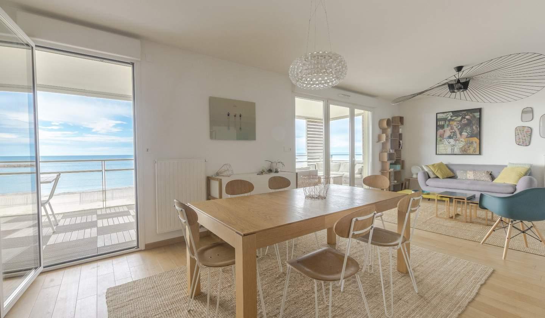 Appartement avec terrasse Palavas-les-Flots